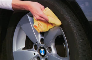 best cleaner for car rims