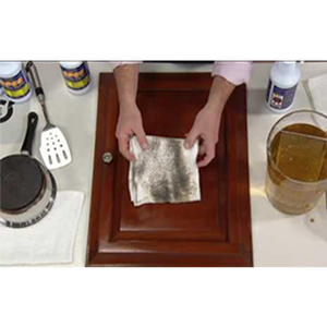 remove grease from cabinets the best cleaner for removing grease