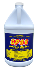 Load image into Gallery viewer, GP66 Miracle Cleaner gallon (1, gal.)