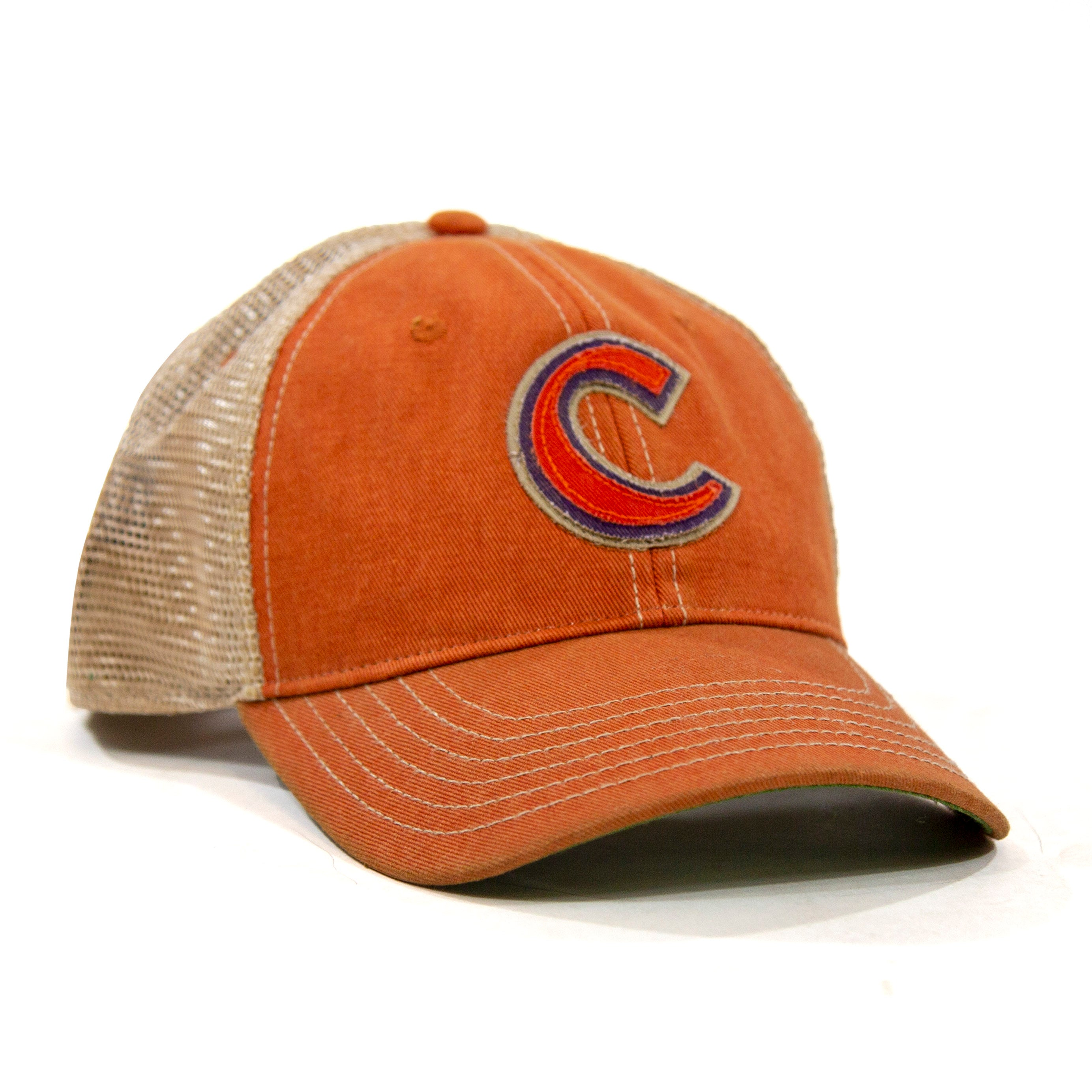 ce500af996492 Baseball C Trucker (Multiple Colors)