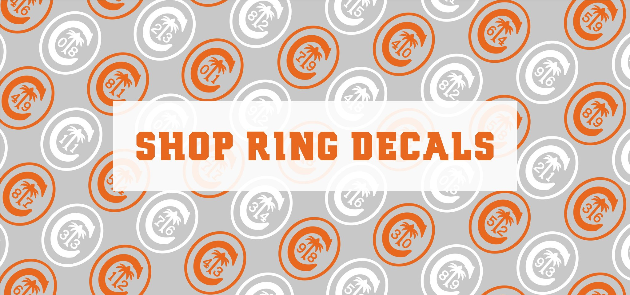 ring decals