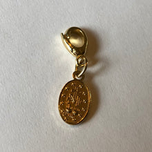 Load image into Gallery viewer, 14KT Yellow Gold Small Enhancer Bail, 14KT Yellow Gold Small Enhancer Bail - Legacy Saint Jewelry