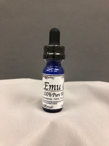 EMU OIL - 15ML