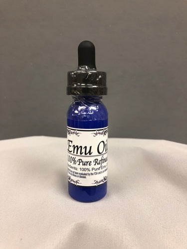 EMU OIL - 30ML