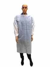 Load image into Gallery viewer, Isolation Gowns Level III - Homopolymer Polypropylene