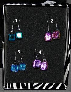 Small Hanging Earrings