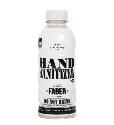 Liquid Hand Sanitizer Refill  ~ In Stock Ready to Ship