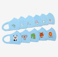 Load image into Gallery viewer, Kids Washable Reusable Cotton Mask ~ Coming Soon