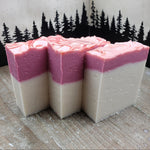 Red Roan Handmade Soap