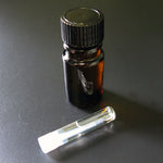 Green Tea & Honey Perfume Oil