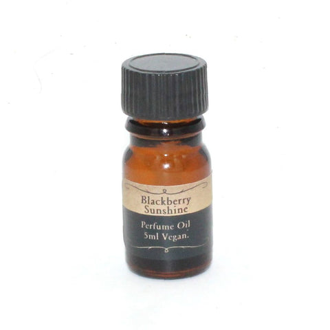 Blackberry Sunshine Perfume Oil