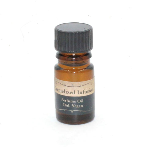 Caramelized Infusion Perfume Oil