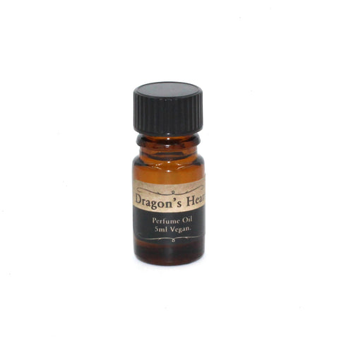 Dragon's Heart Perfume Oil