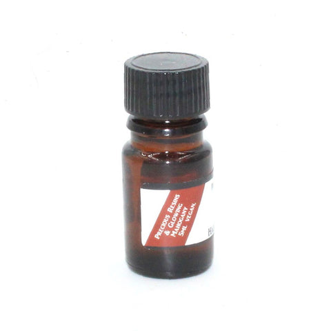 Precious Resins & Glowing Mahogany Perfume Oil
