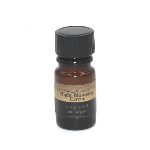 Night Blooming Cereus Perfume Oil