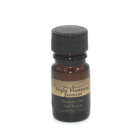 Night Flowering Jasmine Perfume Oil
