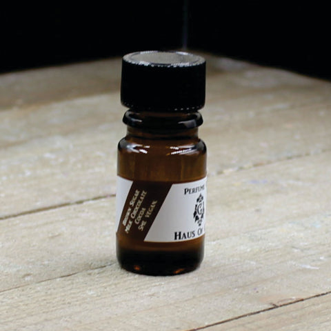 Brown Sugar Milk Chocolate Cocoa Vegan Perfume Oil 5ml Bottle