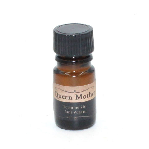 Queen Mother Perfume Oil