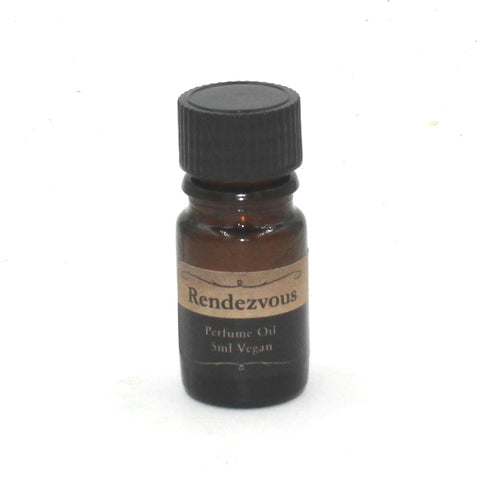 Rendezvous Perfume Oil