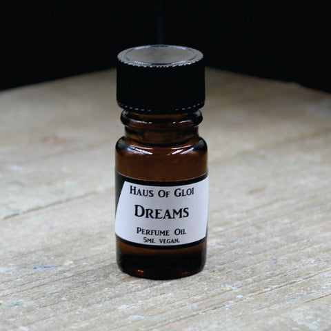 Dreams Perfume Oil
