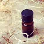 Black Musk & Smoked Violets Perfume Oil