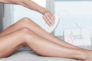 The New Age of Cosmetics: DIY Home Hair Removal Systems