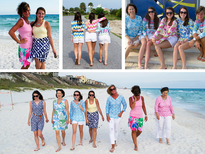 a396a96542ac Show us how you wear your before and again by posting a picture on  Instagram! You could win a  100 gift certificate to Periwinkle.