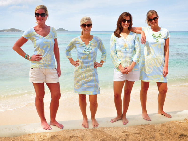 0e649dce42ad Before and Again Through the Years – Periwinkle Boutique