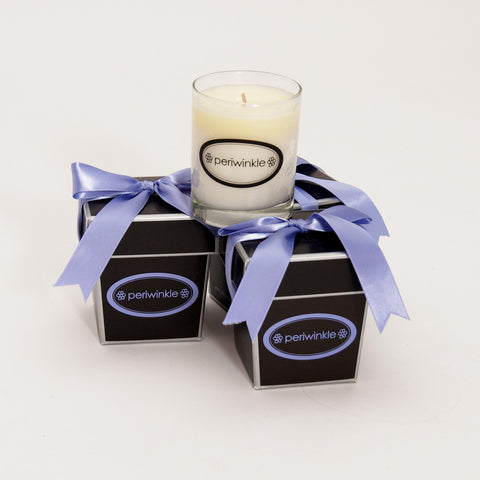 Seda France Periwinkle Candle