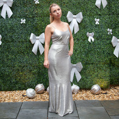 cameron mermaid gown