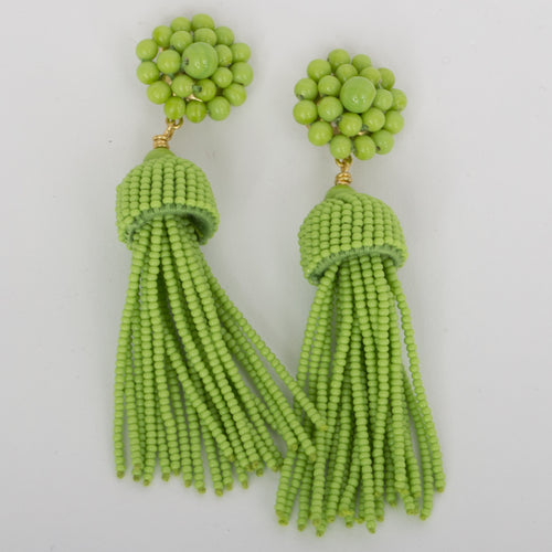 lisi lerch tassel earring
