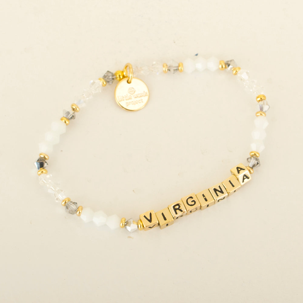Little Words Project - DESTINATION Virginia