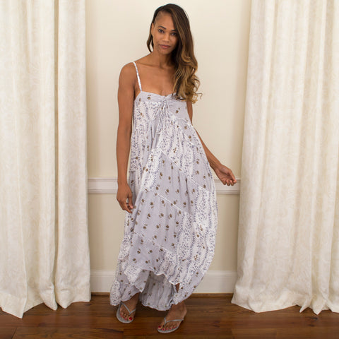 Ivy Long Dress