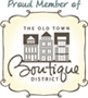 Old Town Boutique District