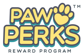 Paw Perks Rewards Program