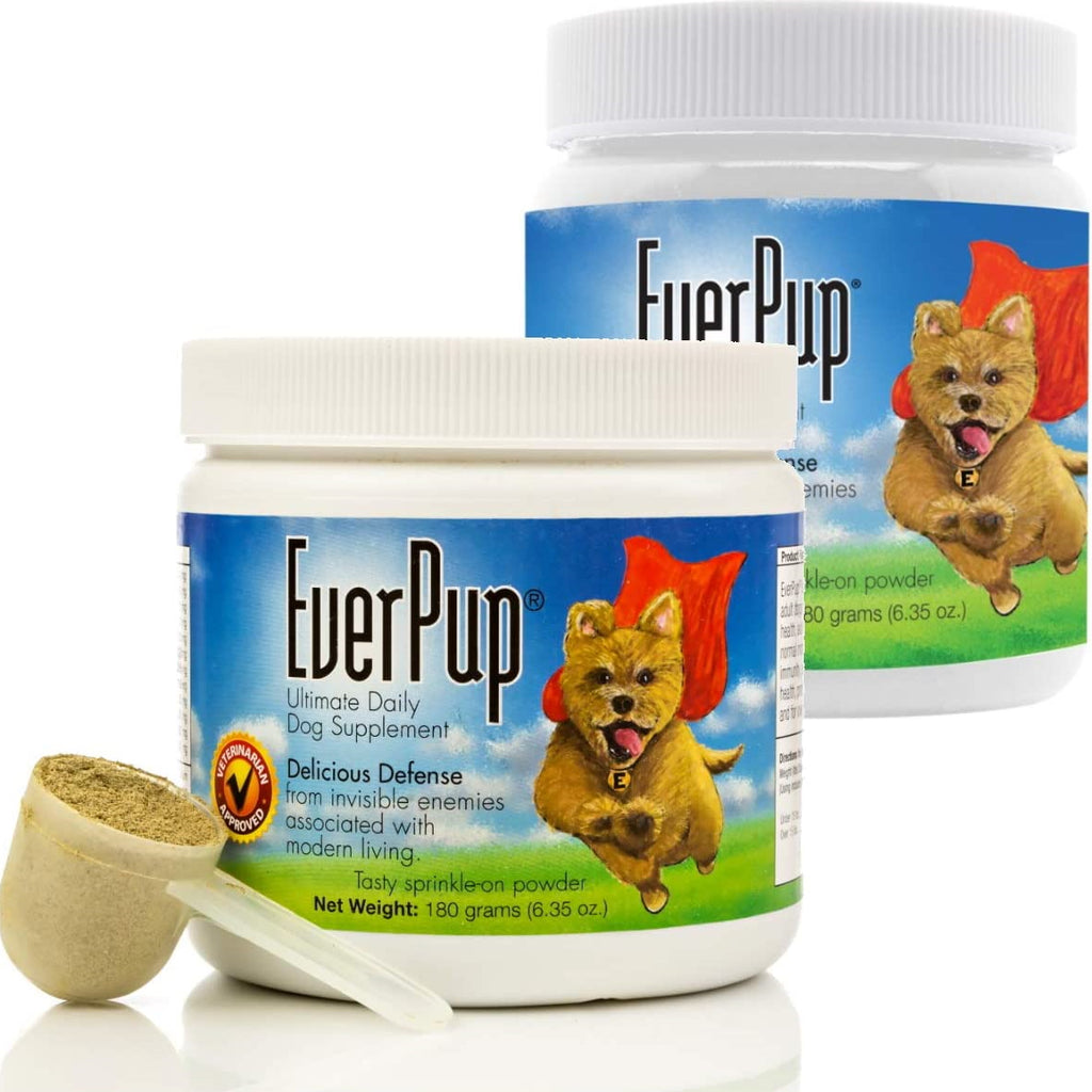 EverPup 2-Pack (360 grams)