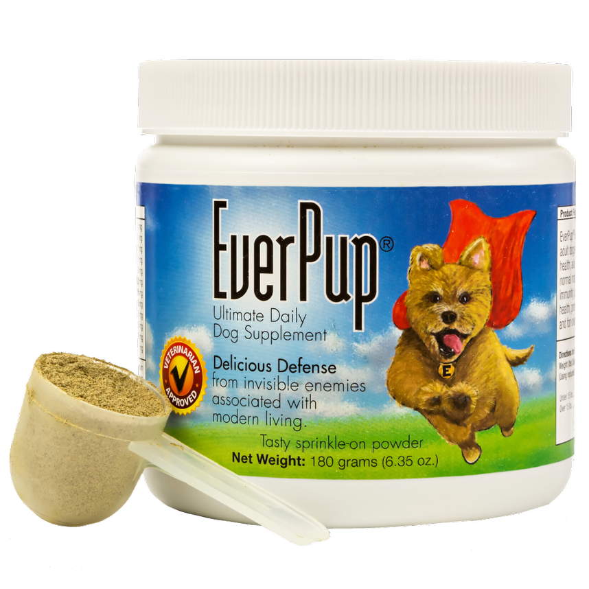 EverPup Ultimate Daily Dog Supplement (180 grams)