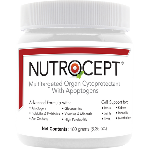 Nutrocept Organ Cytoprotectant (Veterinary Formula)