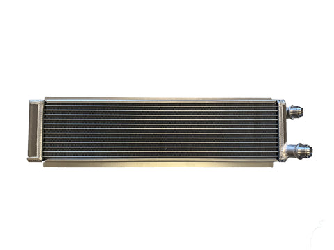 LP12511 Porsche RSR 2-Pass Oil Cooler with -16AN Fittings