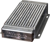 "LP12503 15"" x 6"" Dual Pass Oil & Transmission Cooler -12ORB Fittings"