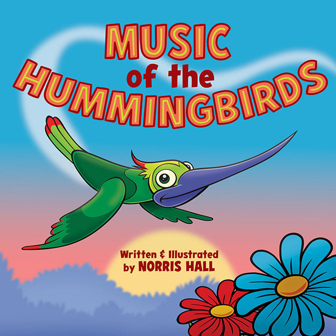 Music of the Hummingbirds