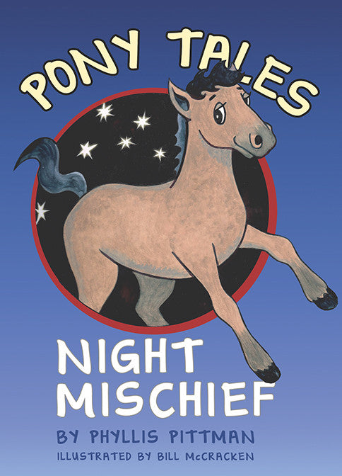 Pony Tales - Night Mischief