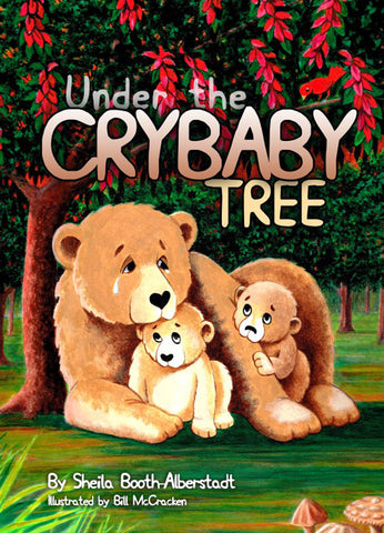 Under The Cry Baby Tree