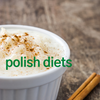 Nutrition Support Information for Polish Diets