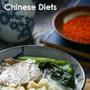 Chinese Diet Nutrition Support