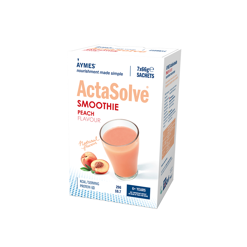 AYMES ActaSolve Smoothie