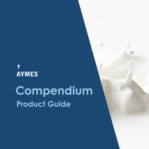AYMES Product Compendium