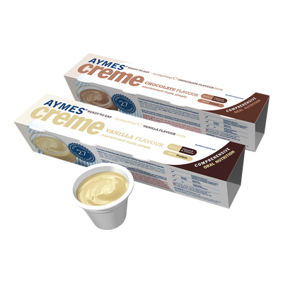 AYMES Creme - AYMES Nutrition
