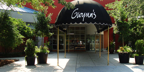 Terracotta's silk scarves now available at Gwynn's of Mount Pleasant