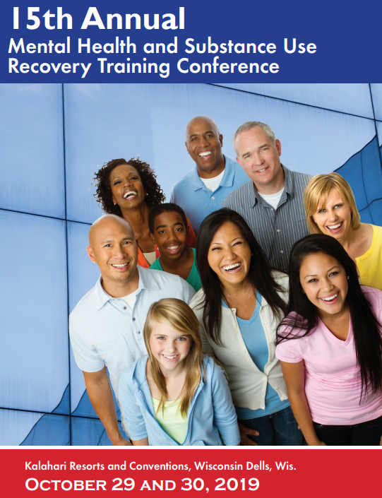 Crystal D'Orazio Presents at 15th Annual Mental Health & Substance Use Recovery Training Conference